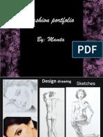 Mamta Fashion Portfolio