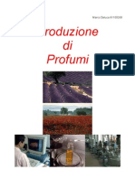 De Luca, Marco - Produzione Di Profumi (PDF)