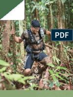 UVU Jungle Marathon 2012 Book