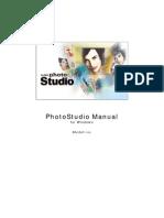 Manual ArcSoft PhotoStudio