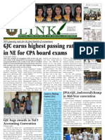 The Link December 2012 issue