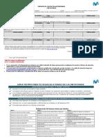Carta Poder de Telefonica Del Peru