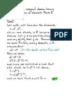 2009 Spring, Math 420