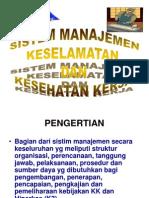 Presentasi SMK3.Rev