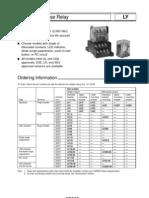 LY4-0-DC24-Omron-datasheet-110007