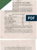 JKR Astro Research Foundatioin Vimsottari Dasa System