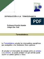 Termodinamica 3c2bam e