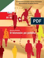 Польский для бизнеса