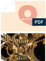 Quasar 2010 Catalogue