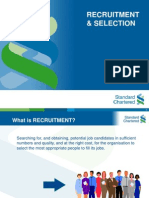Recruitment Amp Selection SCB