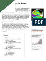 El Niño–Southern Oscillation - Wikipedia, the free encyclopedia