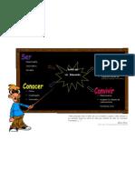 Perfil Del Educador