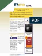 Newsletter Jaminan Sosial Edisi 60 | Juni 2013