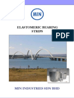 Elastomeric Catalogue - Strip Brg_W