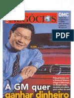 Revista Época Negócios 004