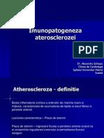 Raspunsul Imun in Atheroscleroza