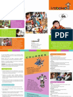 Robotics Program Brochure