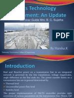 presentation on Facts Technology Development