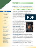 Nanocomposite (04-07-03) de revista de químicos especializados