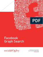 Social@Ogilvy POV - Facebook Graph Search