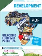 SME & Development Supplement
