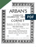 Arban - Complete Celebrated Method
