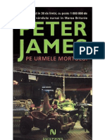 Peter James - Pe Urmele Mortului [Ibuc.info]