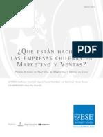Qué están haciendo las empresas chilenas en Marketing y Ventas - informepracticascomerciales.pdf