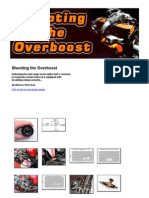 AutoSpeed - Shooting the Overboost