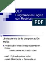 Programacion Logica Con Restricciones