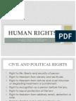 3 Human Rights