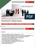 Oow2011 Rittman Architecture