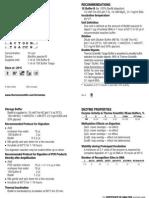 MDR1 Enzyme BseNI (BsrI)