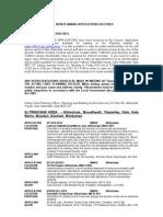 Plans list 20 July 2013.doc