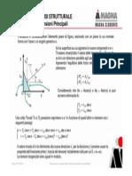 Analisi Strutturale - Appendice - Backup