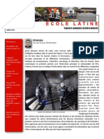 flash-info web 3 2013