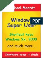 Windows Super Use