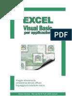 Excel - Visual Basic Per Applicazioni