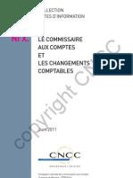 2011-06-13 NI X Changements Comptables Juin2011 vJTech