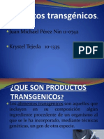 Productos Transgenicos Final Kat