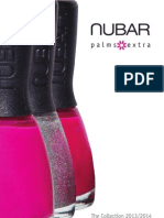Nubar Catalogue 2013/14