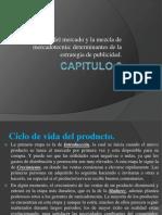 Presentacion Publicidad II