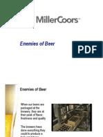 Enemies of Beer