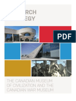 Canadian Museum of History strategy
