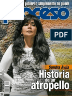 Revista Proceso 1917