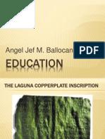 Education Jefjef