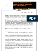 Joao Gabriel Da Fonseca Mateus-capitao America e Falcao