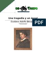 Becquer, Gustavo Adolfo - Una Tragedia y Un Angel