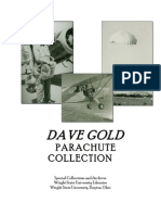 MS-310 - Dave Gold Parachute Collection