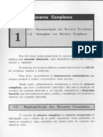 1-NÚMEROS COMPLEXOS        1 A 20